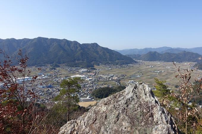 麒麟がくる_丹波_黒井城跡 No49