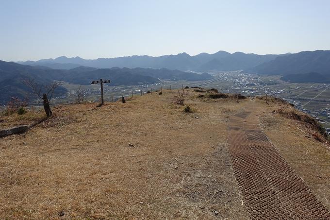 麒麟がくる_丹波_黒井城跡 No63