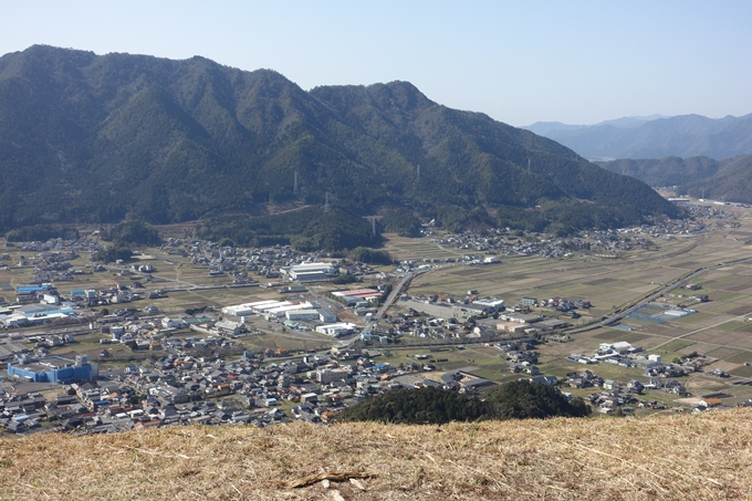 麒麟がくる_丹波_黒井城跡 No65