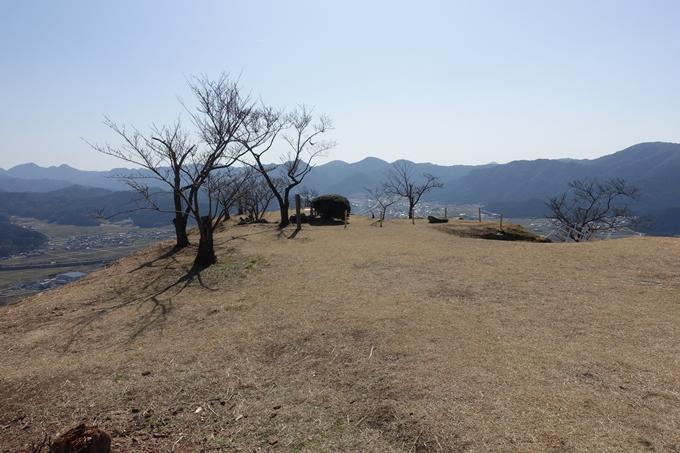 麒麟がくる_丹波_黒井城跡 No76