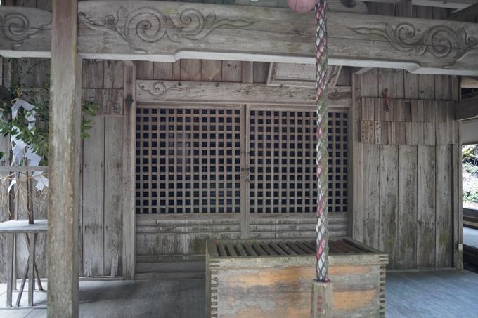 菅原神社_亀岡市本梅町 No11