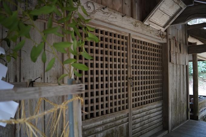 菅原神社_亀岡市本梅町 No15