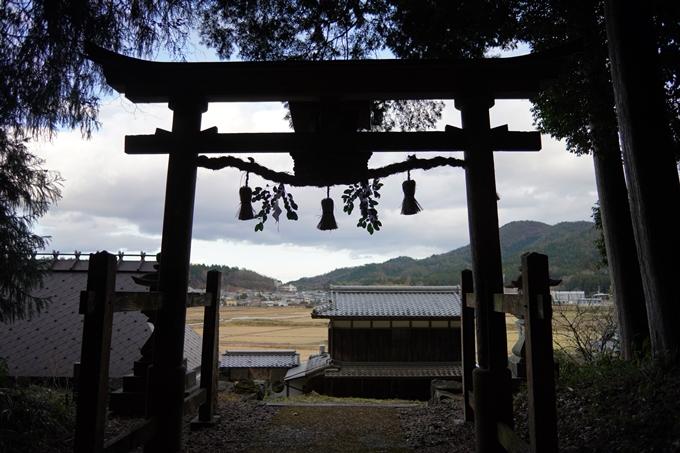 菅原神社_亀岡市本梅町 No21