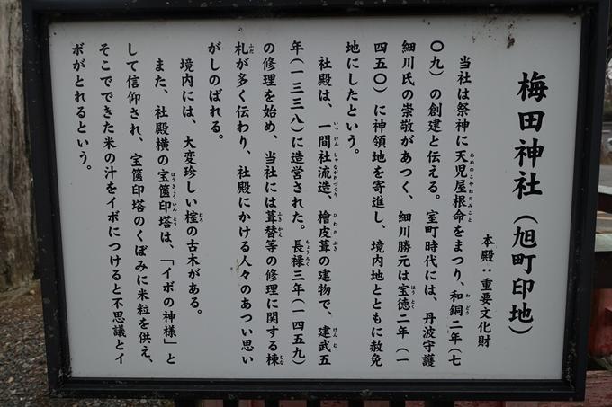 梅田神社_亀岡市 No7