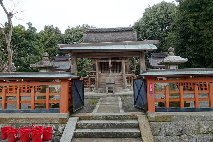 梅田神社_亀岡市 No11