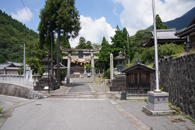 伊夫岐神社 No3