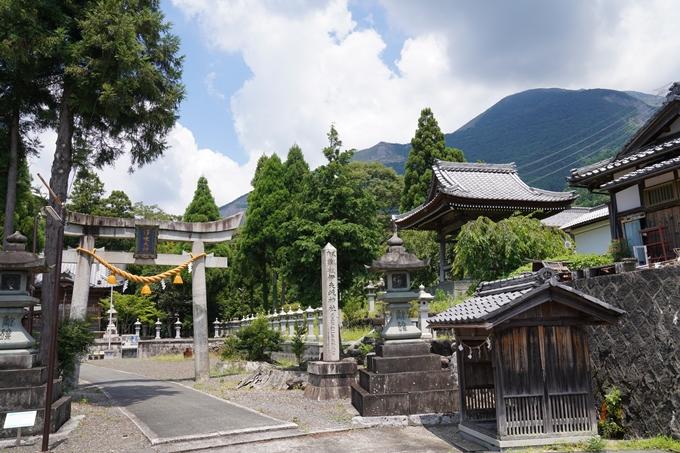 伊夫岐神社 No4