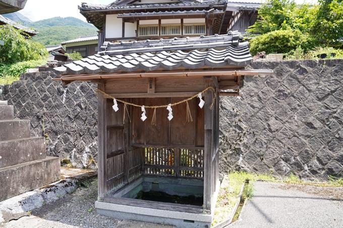 伊夫岐神社 No5