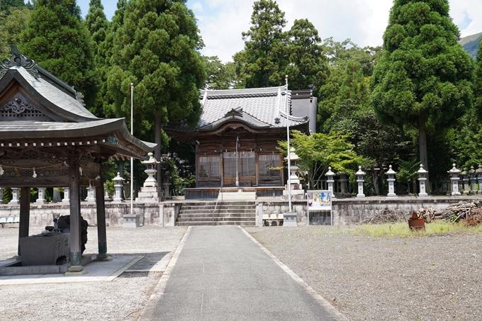 伊夫岐神社 No11