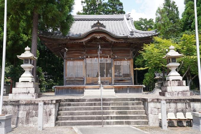 伊夫岐神社 No16