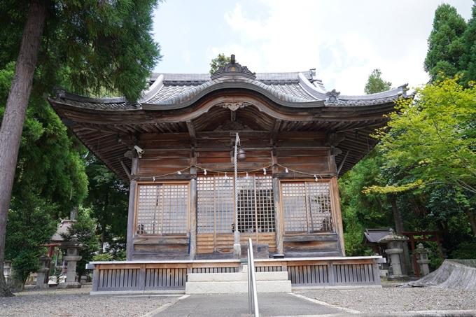 伊夫岐神社 No19