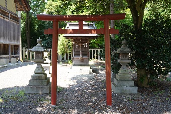 伊夫岐神社 No25