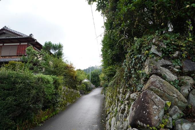 京都一周トレイル_北山編_2021 No3