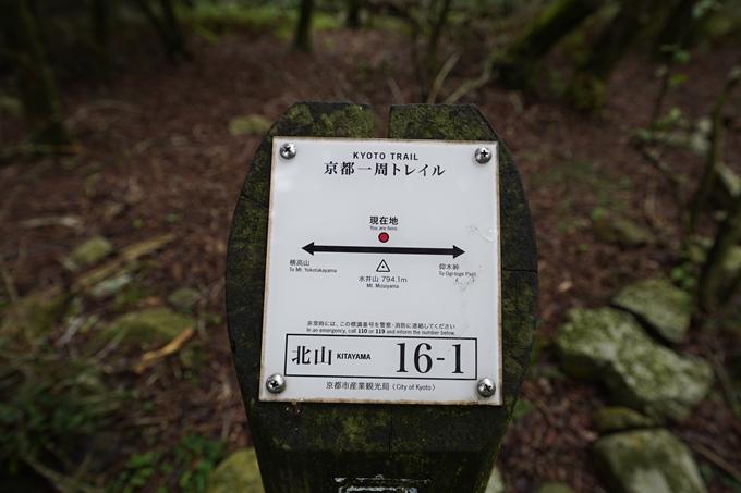 京都一周トレイル_北山編_2021 No59