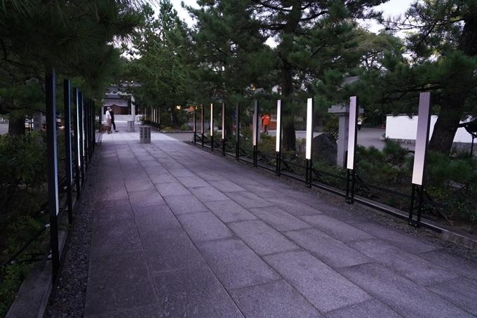 光のアトリエ_2021_元伊勢籠神社 No3