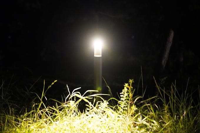 光のアトリエ_2021_天橋立砂浜ライトアップ No9