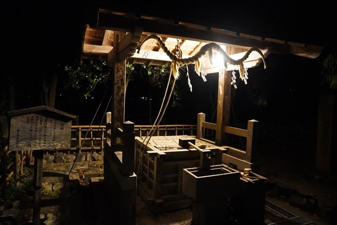 光のアトリエ_2021_天橋立砂浜ライトアップ No14