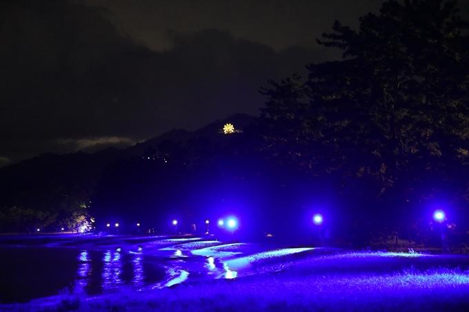 光のアトリエ_2021_天橋立砂浜ライトアップ No20