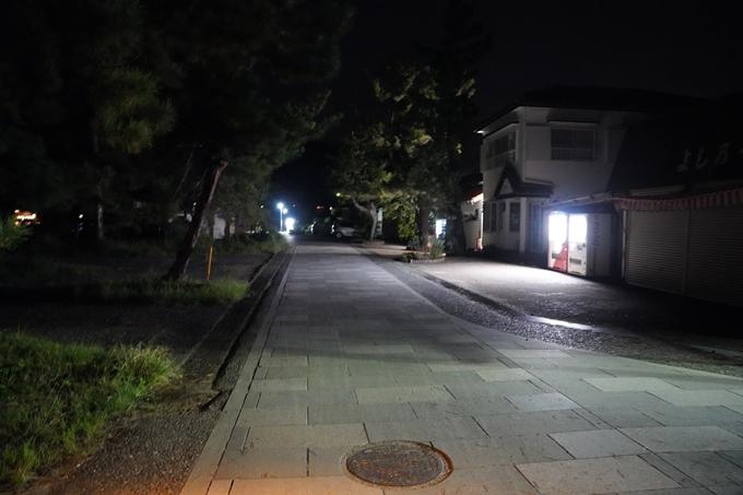 光のアトリエ_2021_天橋立砂浜ライトアップ No36
